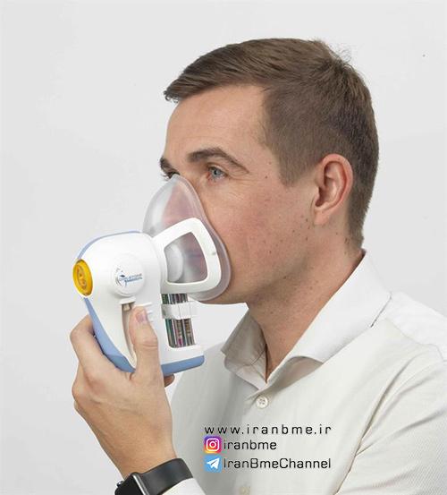 تشخیص سرطان از طریق تنفس