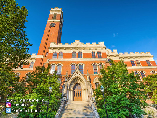 دانشگاه وندربیلت (Vanderbilt University)