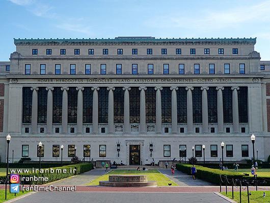 دانشگاه کلمبیا (Columbia University)