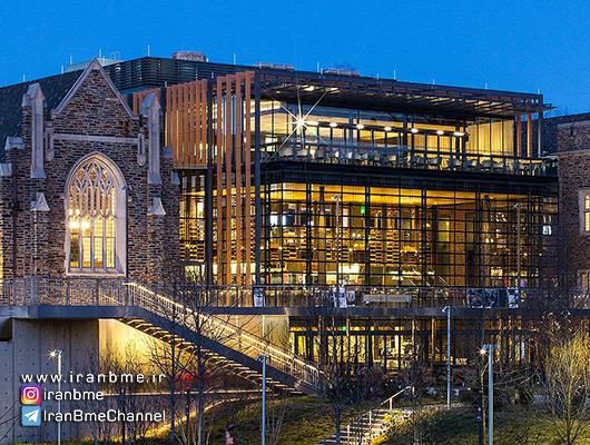 دانشگاه دوک (Duke University)