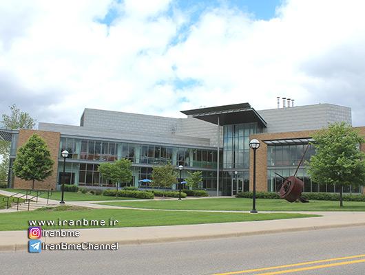 دانشگاه میشیگان (University of Michigan)
